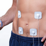 {Abdominal Infomercial scam. Your abs can't get ripped by putting electro-stimulation on them. Keep reading if you purchased one}