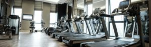 Home/Hotel Fitness Design Consultant