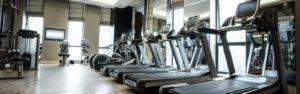 Home/Hotel Fitness Design Consultant